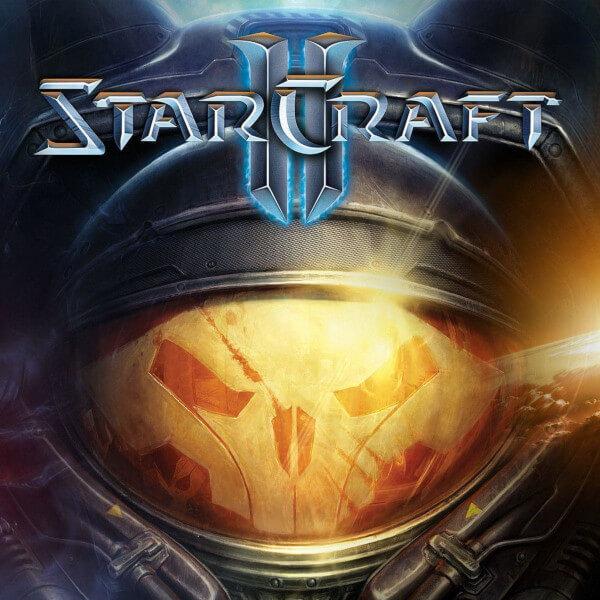 Starcraft live stream