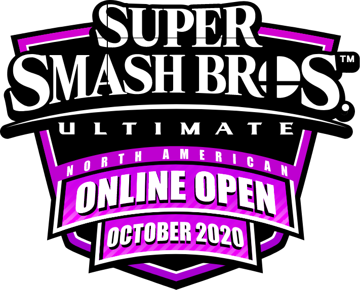Super Smash Bros Ultimate North American Online Open Spring 2020 Please see one of the following: super smash bros ultimate north